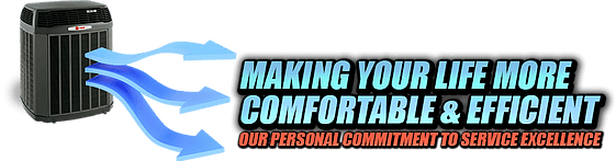 making your life more comfortable