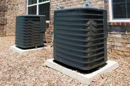 ca air conditioning installation