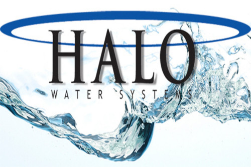 HALO Water Filtration System