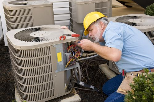 heating and air conditioning contractor in scripps ranch