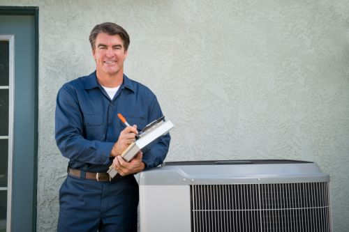 san diego hvac contractor