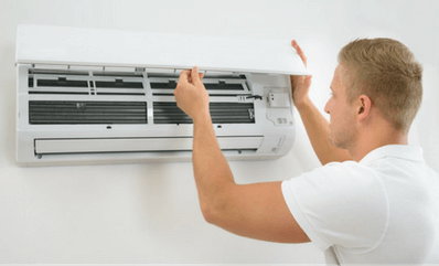 escondido ductless mini split maintenance