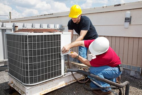 san diego commercial hvac