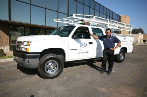san diego heating and air conditioning