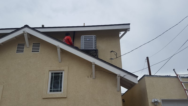 Watersource Heat Pump Replacement